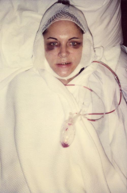 Imagen del archivo personal de Genesis P-Orridge