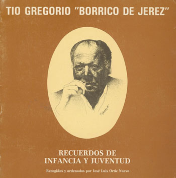Borrico de Jerez