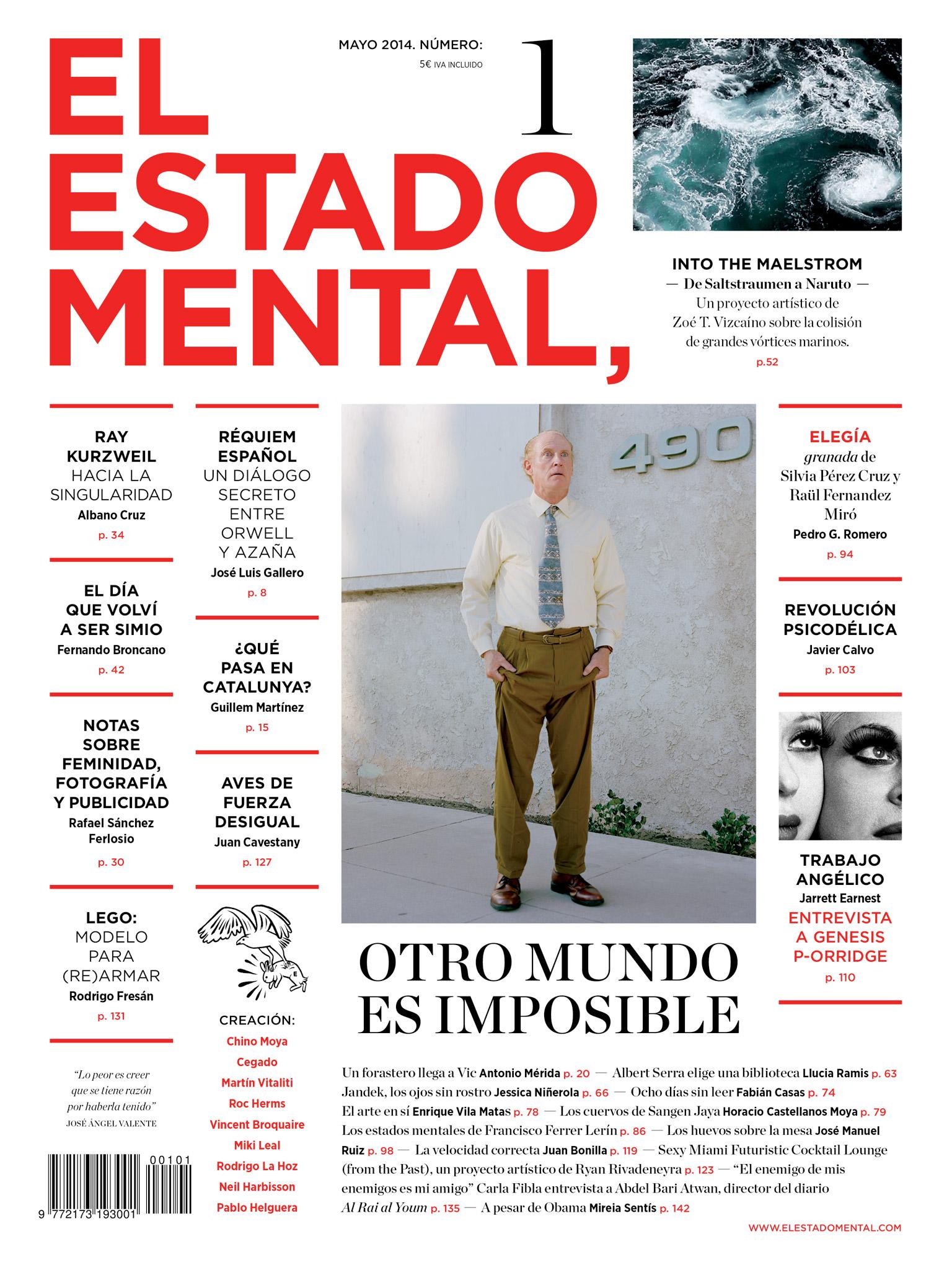 El Estado Mental: un hijo de su tiempo