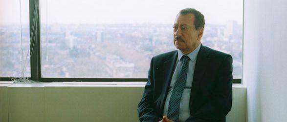 Abdel Wari Atwan